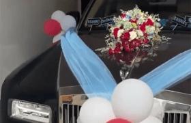 هدیه عجیب زن پولدار برای جشن تولد پسر ۱۲ ساله